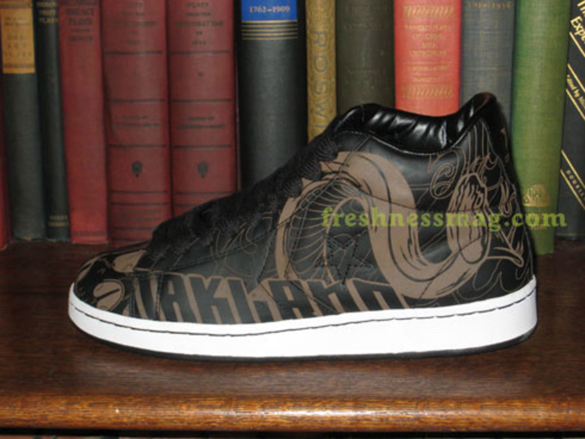 Converse - Fall 2007 Preview - 21