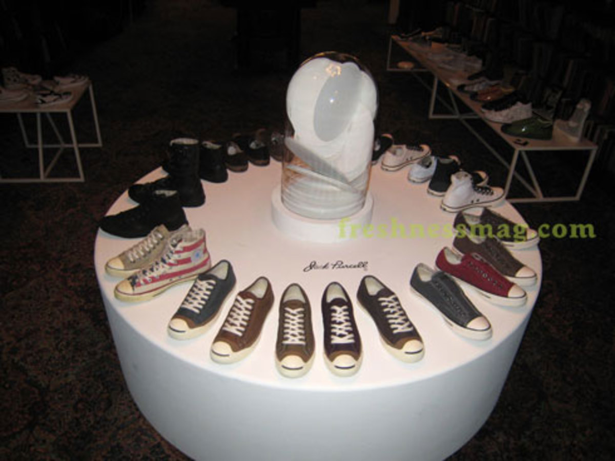 Converse - Fall 2007 Preview - 16