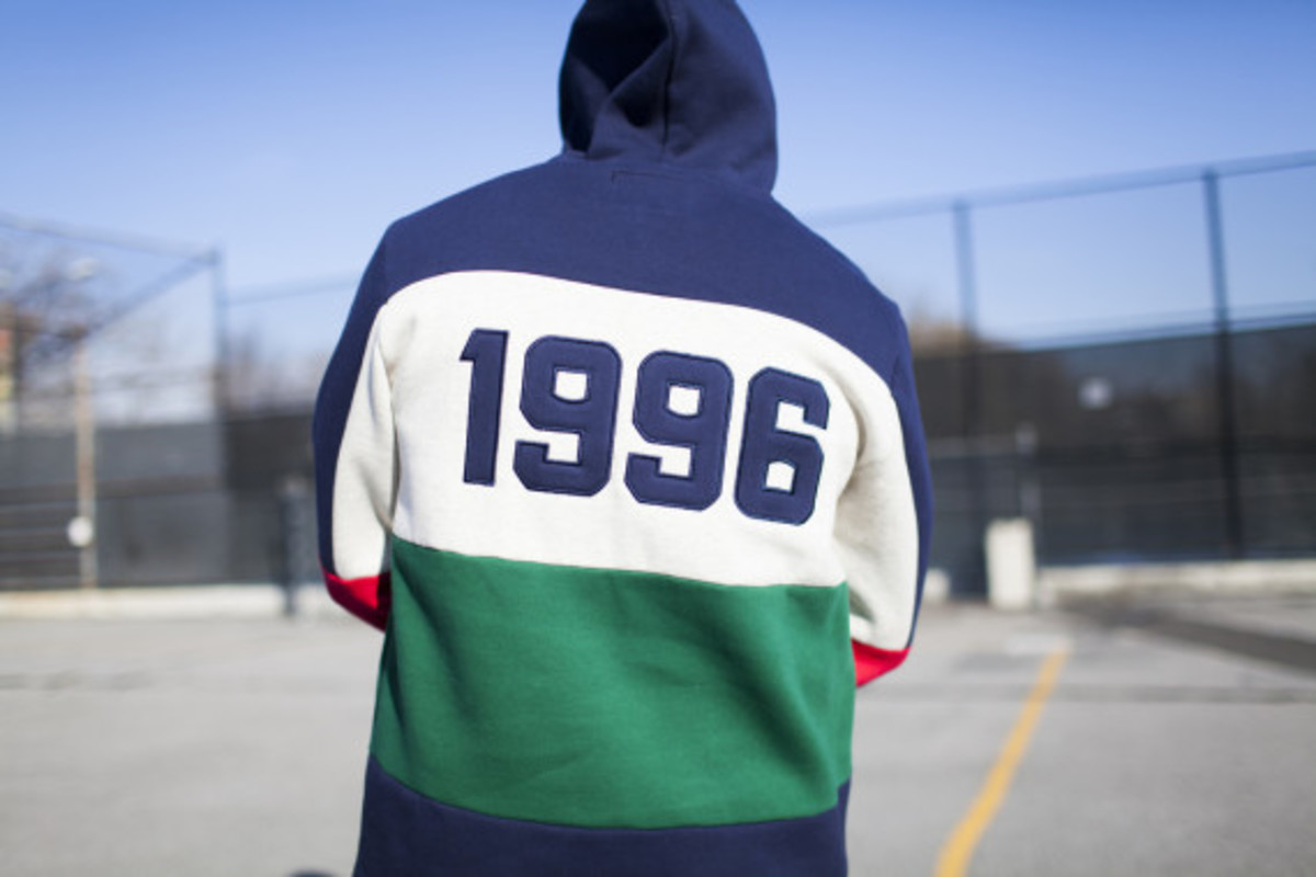 KITH - New York Natives 1996 Capsule Collection 07