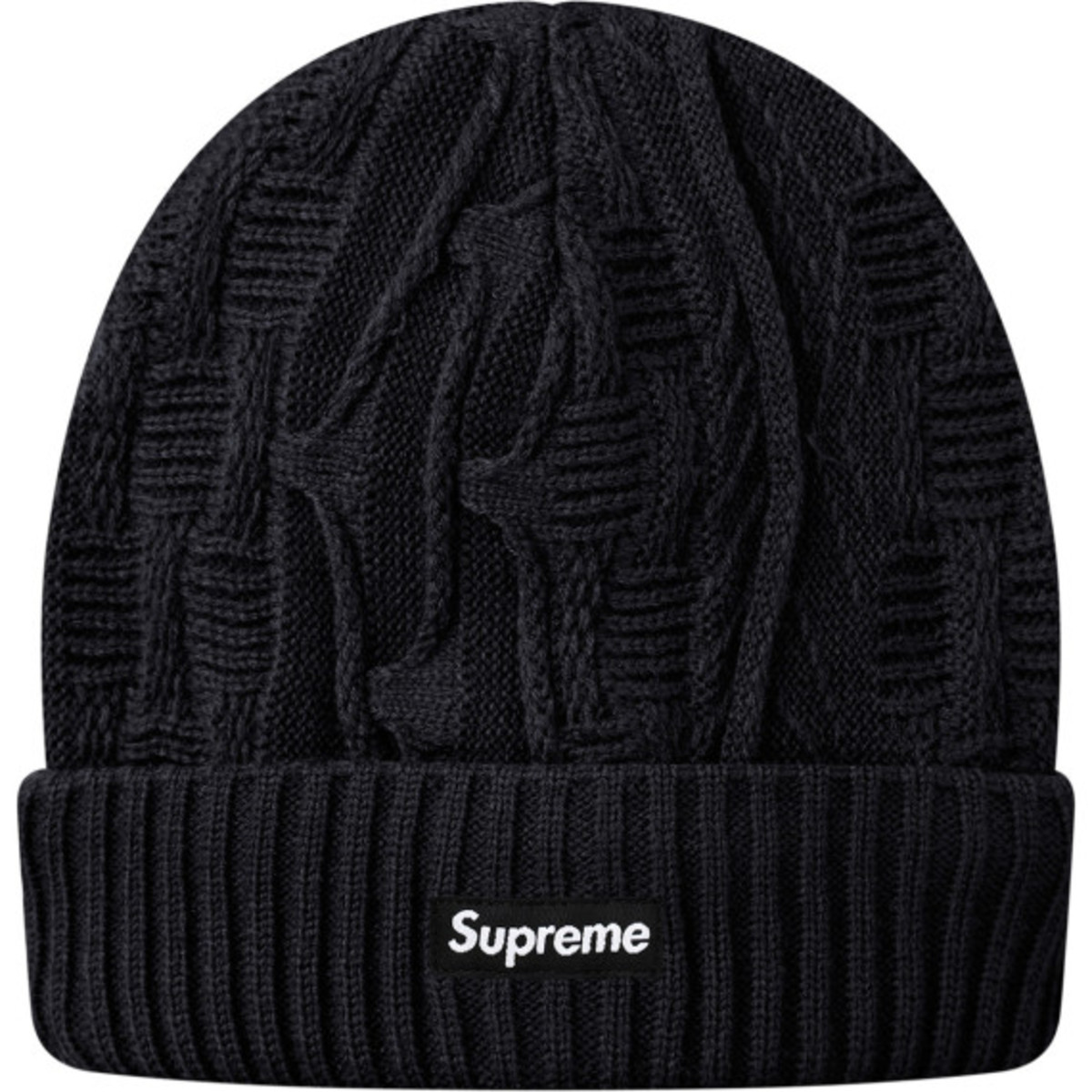 Supreme - Cosby Beanies with Small Box Logo  1042dcd1b93