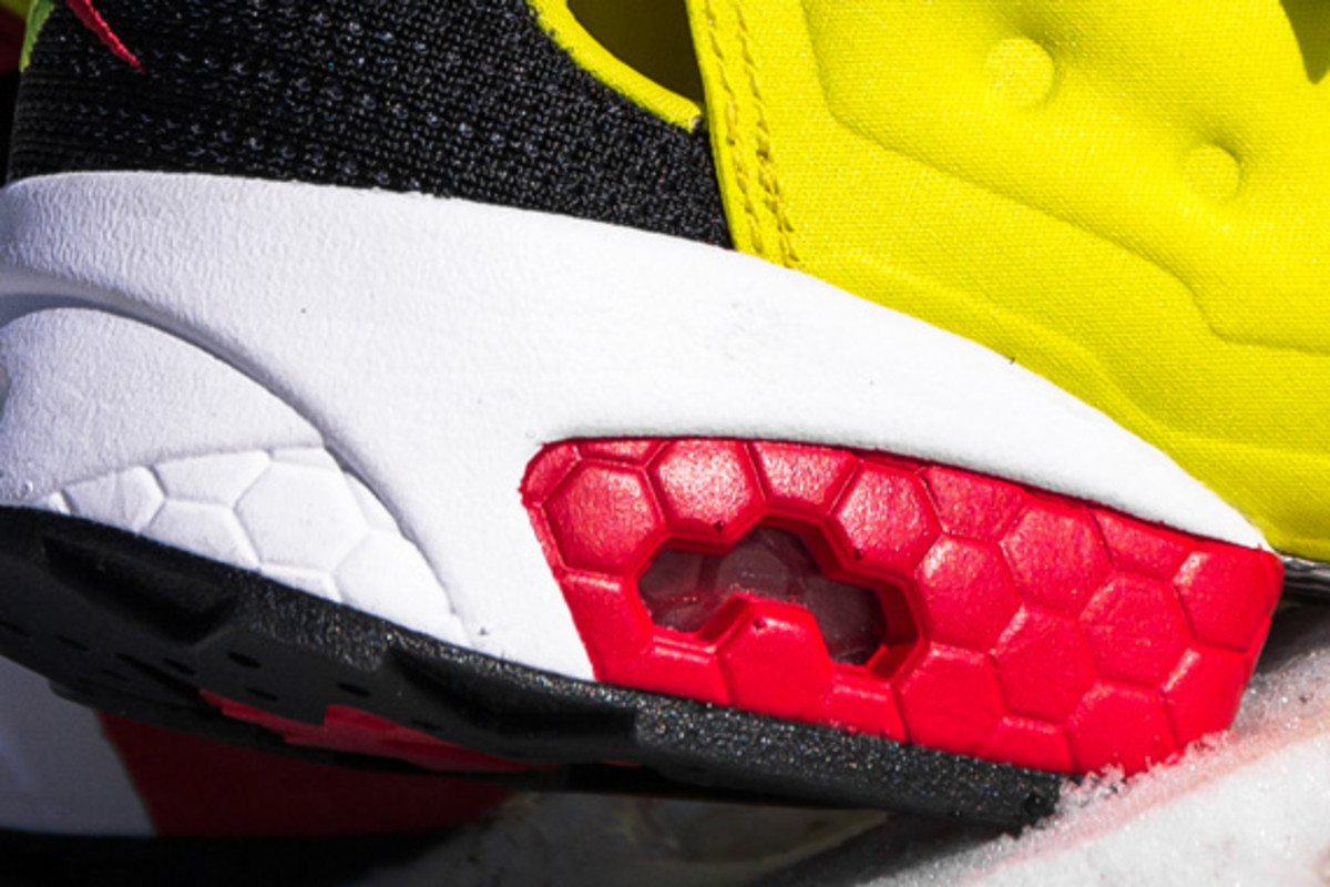 "Reebok Insta Pump Fury OG ""Citron"" – 20th Anniversary Edition ... ddb413ce93"