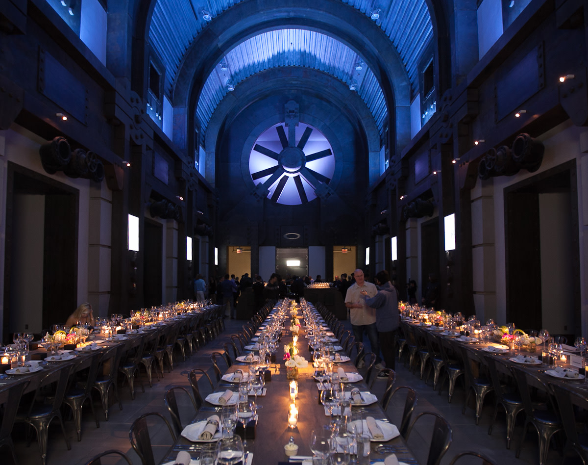 oakley-disruptive-by-design-event-dinner-at-one-icon-the-bunker-14