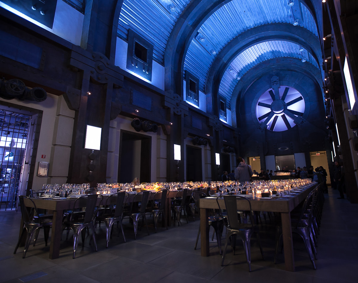 oakley-disruptive-by-design-event-dinner-at-one-icon-the-bunker-13