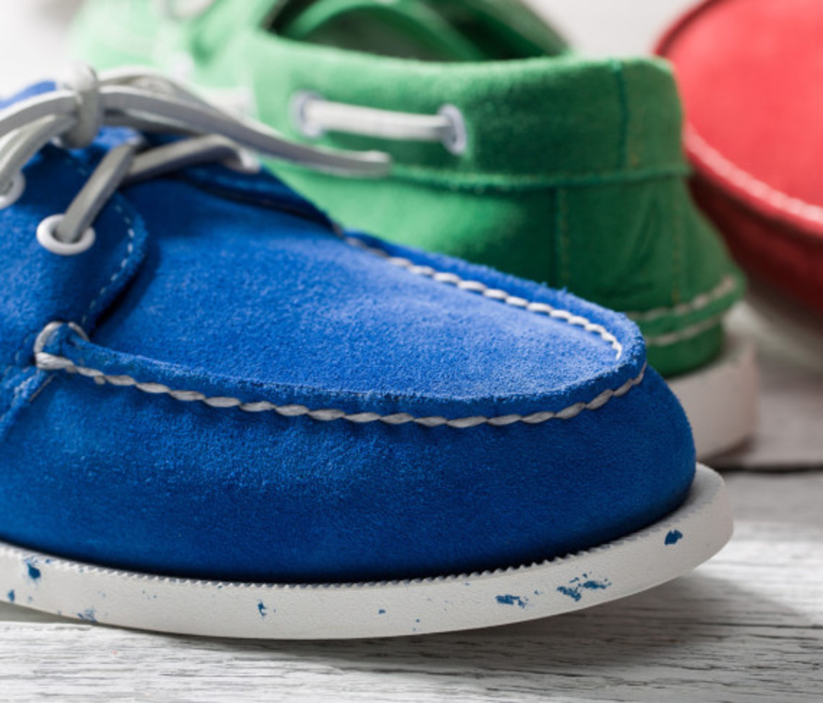 Barneys New York x Sperry Top-Sider Spring Summer 2014 Collection ... 6901e065a5e3