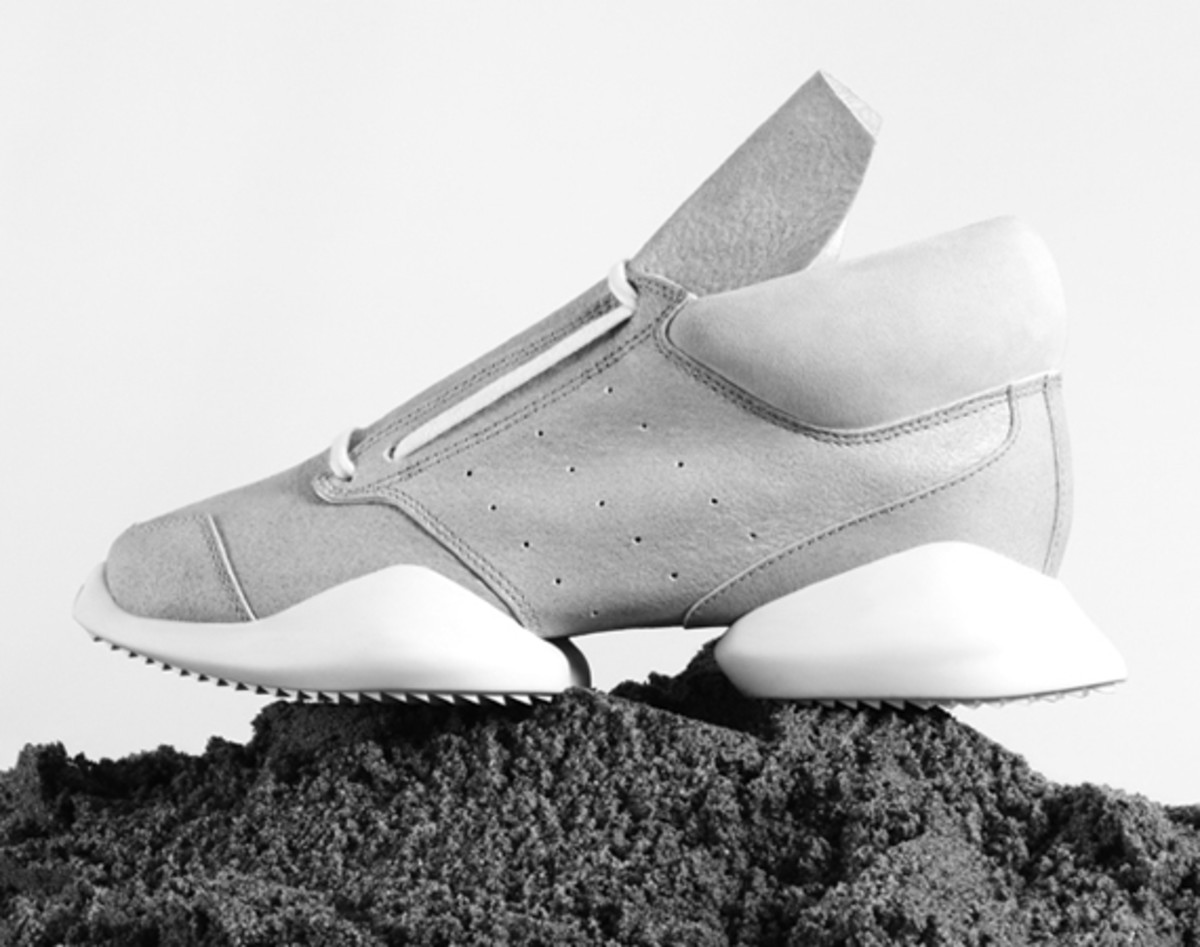 b1a86381d698 It looks almost certain that the joint venture between adidas and Rick Owens  will be fruitful based on the pieces so far. Leading the footwear segment  this ...