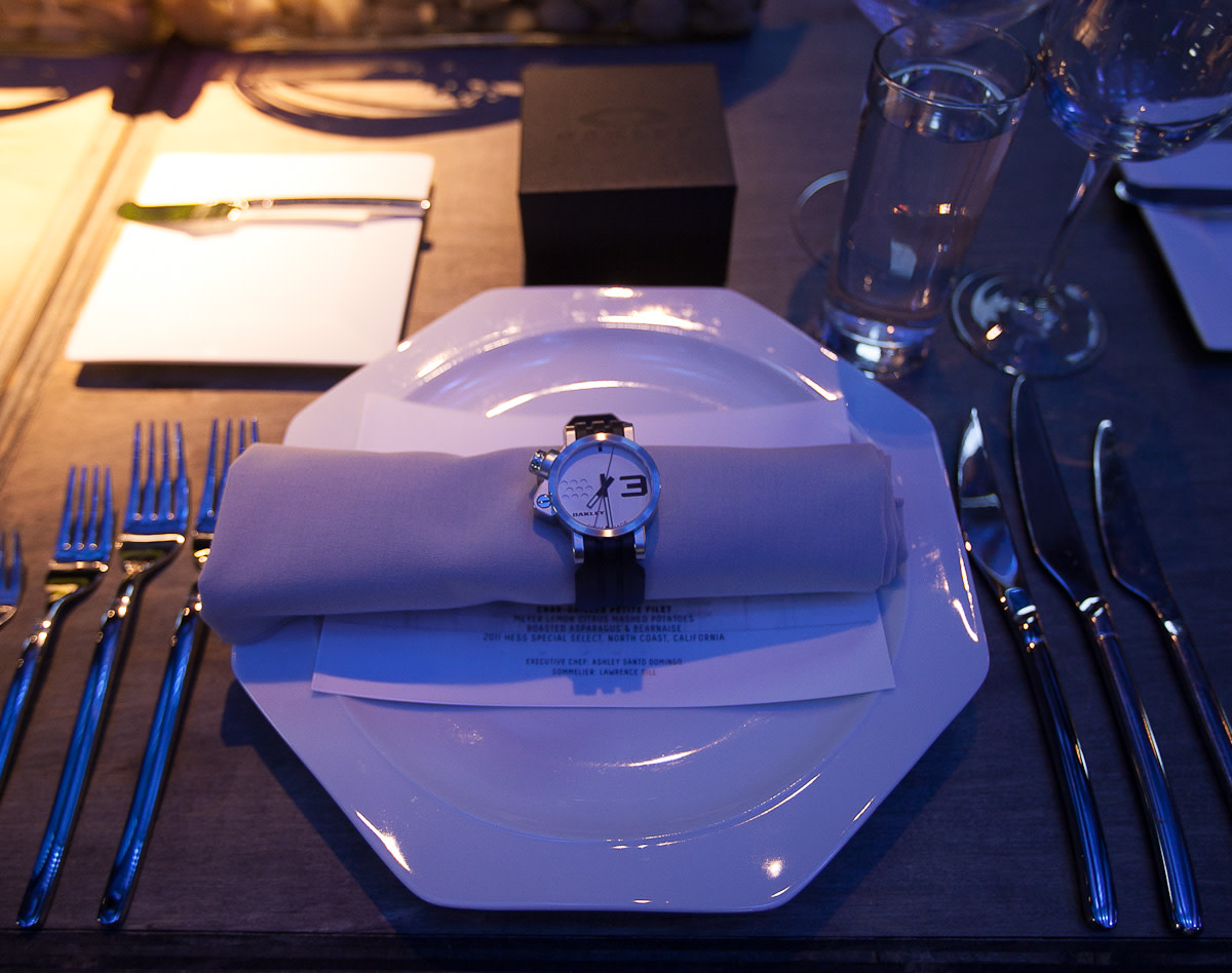 oakley-disruptive-by-design-event-dinner-at-one-icon-the-bunker-27