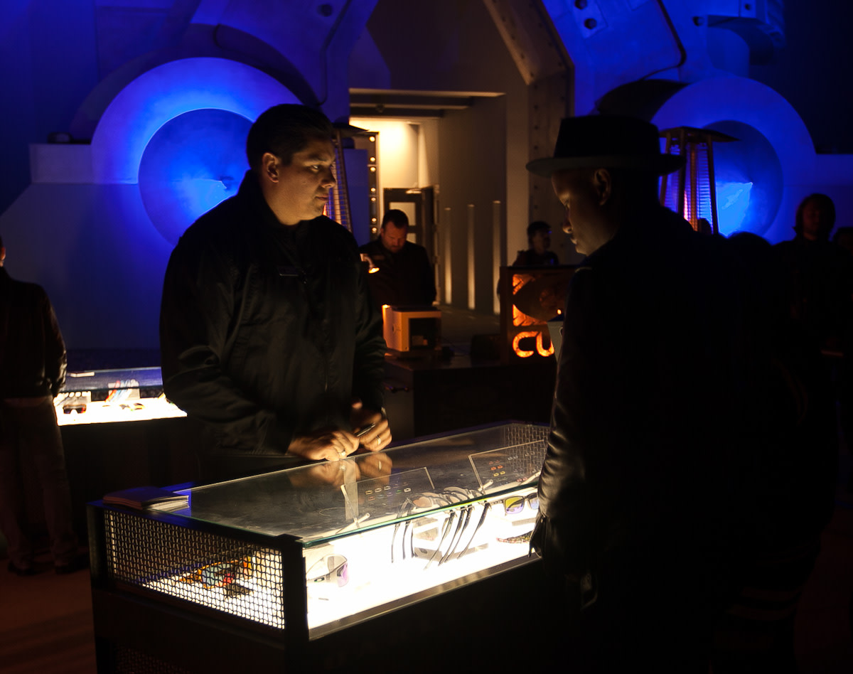 oakley-disruptive-by-design-event-dinner-at-one-icon-the-bunker-45