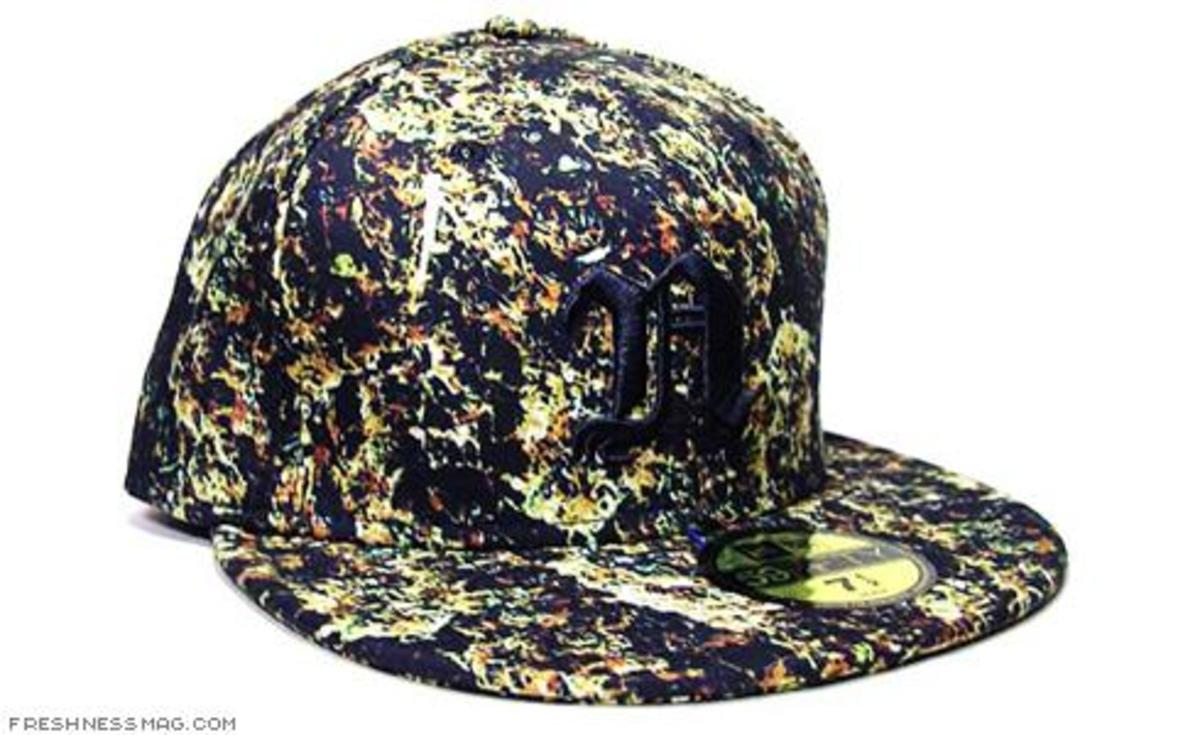 Nitraid x New Era - RW Camouflage - 0