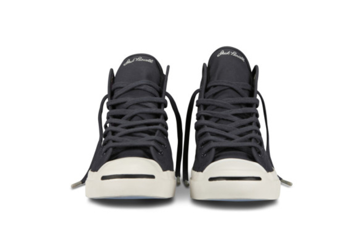 Converse Jack Purcell X Hancock Vulcanised Articles pics