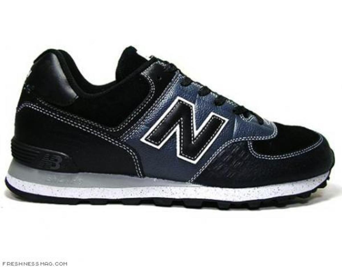 NB SHAKE! 320 Night - Exclusive 574 Collabs - 1