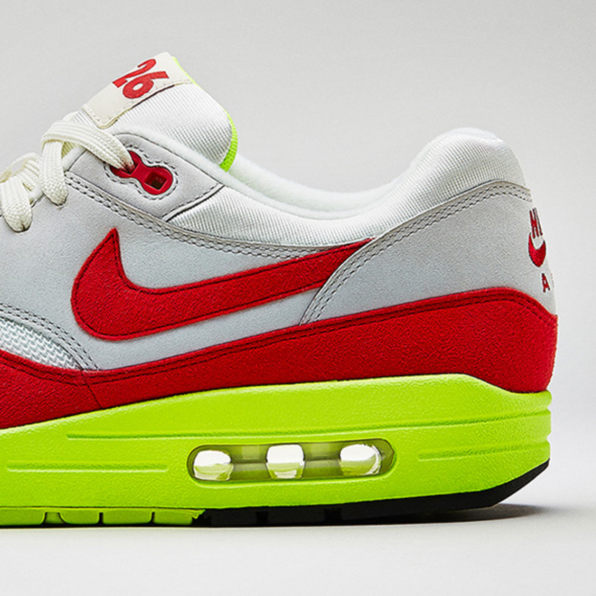 "Nike Air Max 1 Premium QS - ""3.26 Birthday"" - 0"