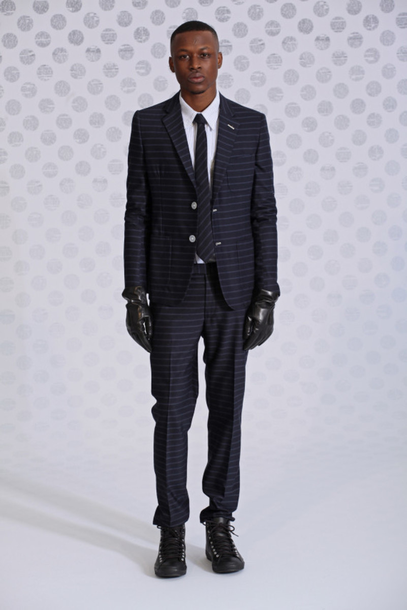 Band of Outsiders – Fall/Winter 2014 Collection Lookbook - 20