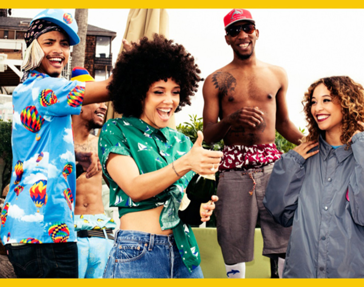 odd future spring summer 2014 collection lookbook freshness mag