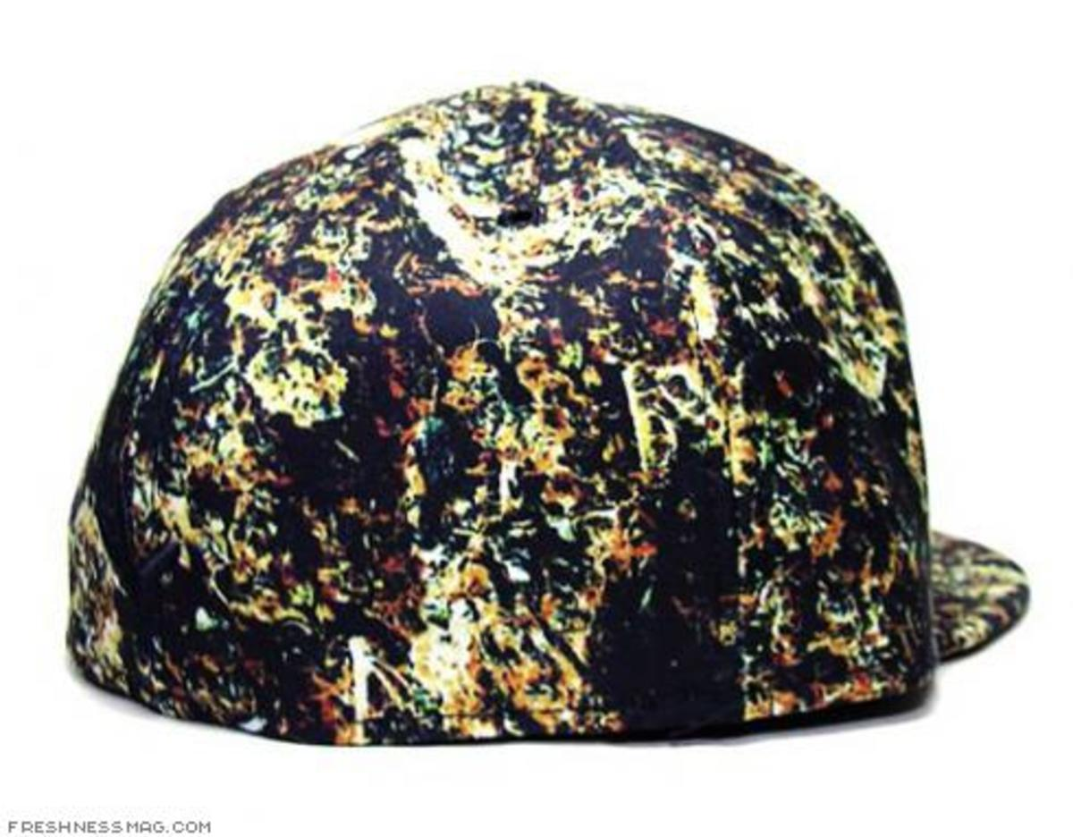 Nitraid x New Era - RW Camouflage - 3