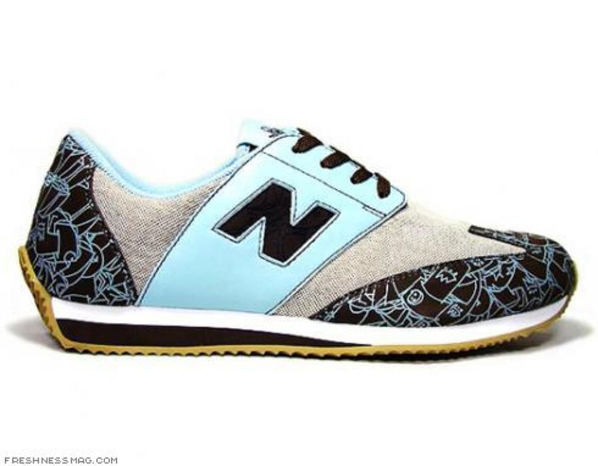 NB SHAKE! 320 Night - Exclusive 320 Collabs - 1