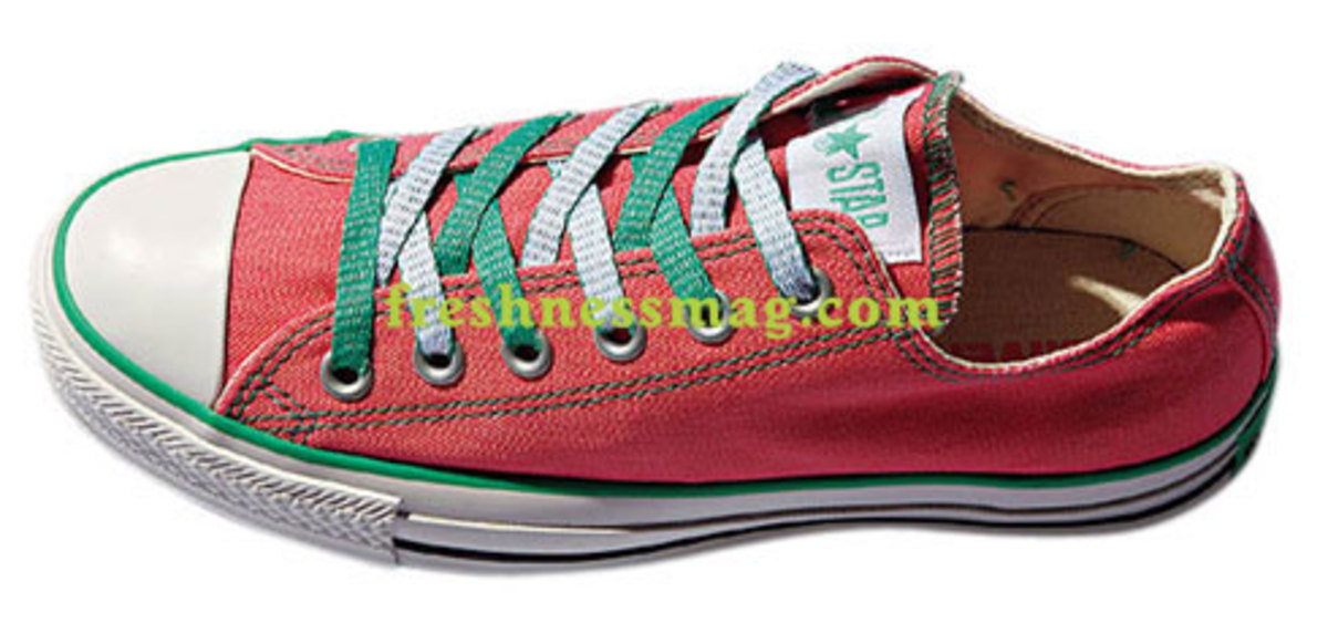 Freshness Feature: Converse 99th Anniversary + More - 24