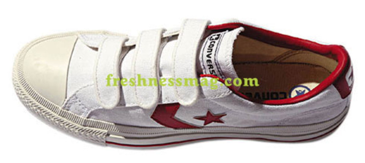 Freshness Feature: Converse 99th Anniversary + More - 44