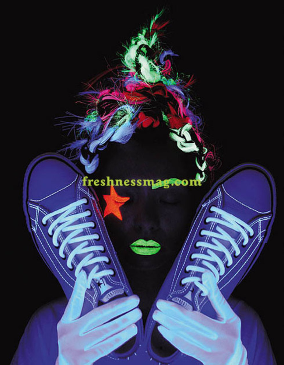 Freshness Feature: Converse 99th Anniversary + More - 17