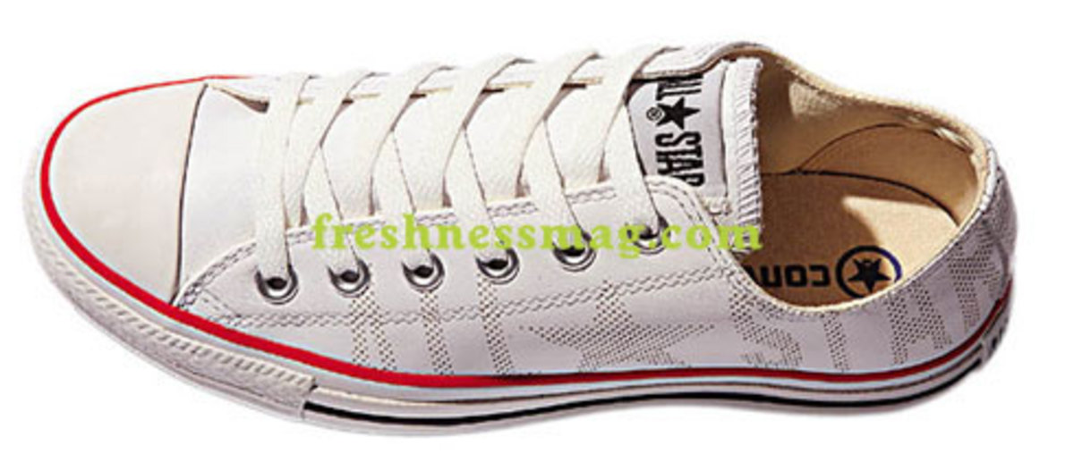 Freshness Feature: Converse 99th Anniversary + More - 18