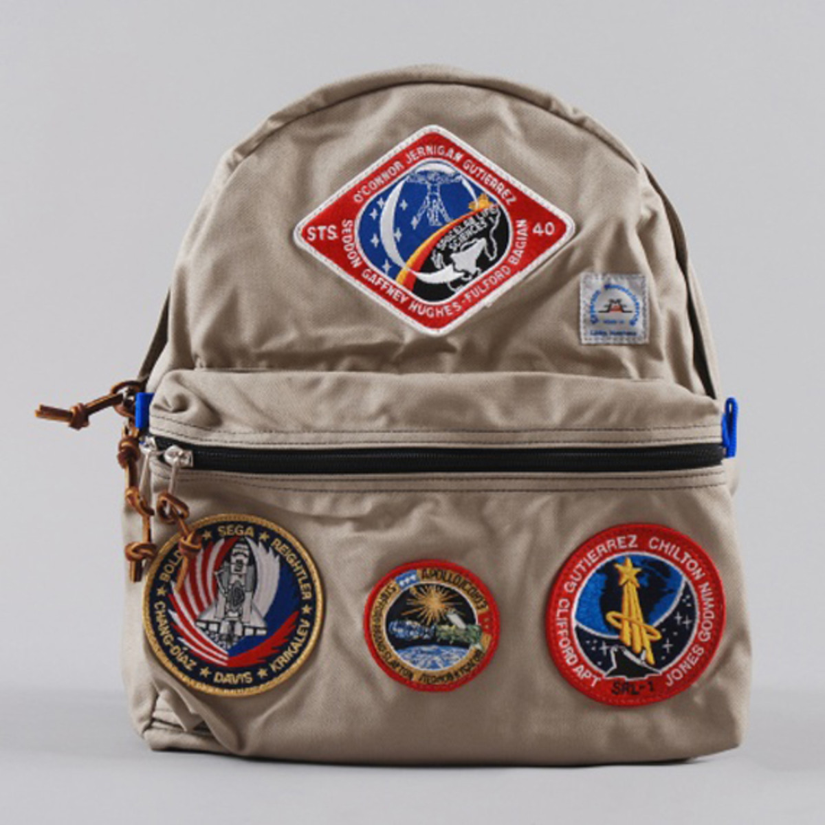 Epperson Mountaineering Vintage Nasa Patch Day Pack