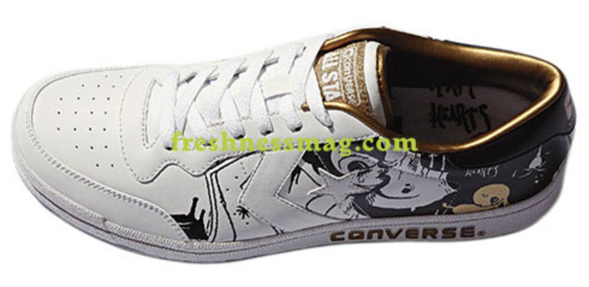 Freshness Feature: Converse 99th Anniversary + More - 40