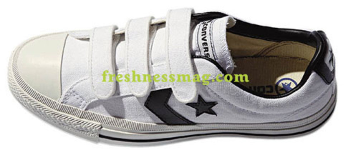 Freshness Feature: Converse 99th Anniversary + More - 45