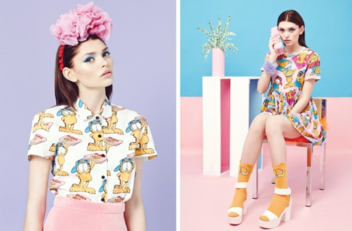 lazy-oaf-garfield-spring-summer-2014-collection-lookbook-16