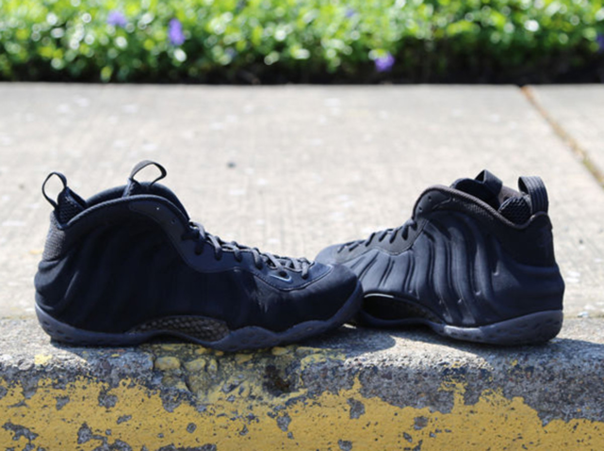 Footaction on Twitter: The Nike Air Foamposite One ...