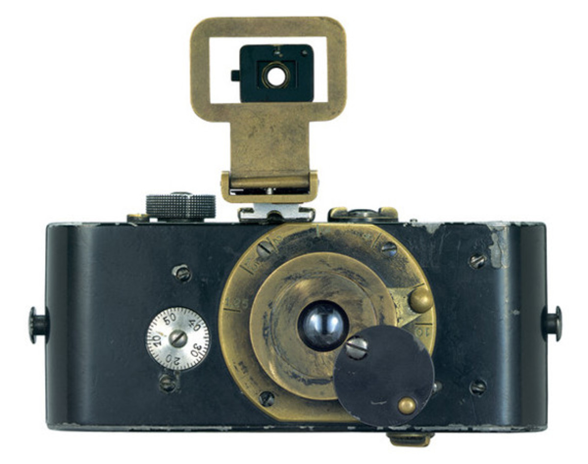 100-years-of-leica-cameras