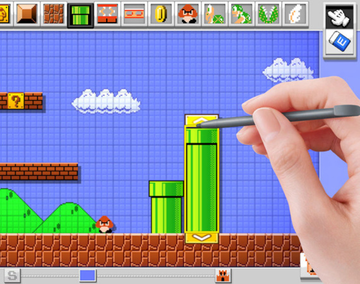 wii-u-mario-maker-announcement-trailer-video