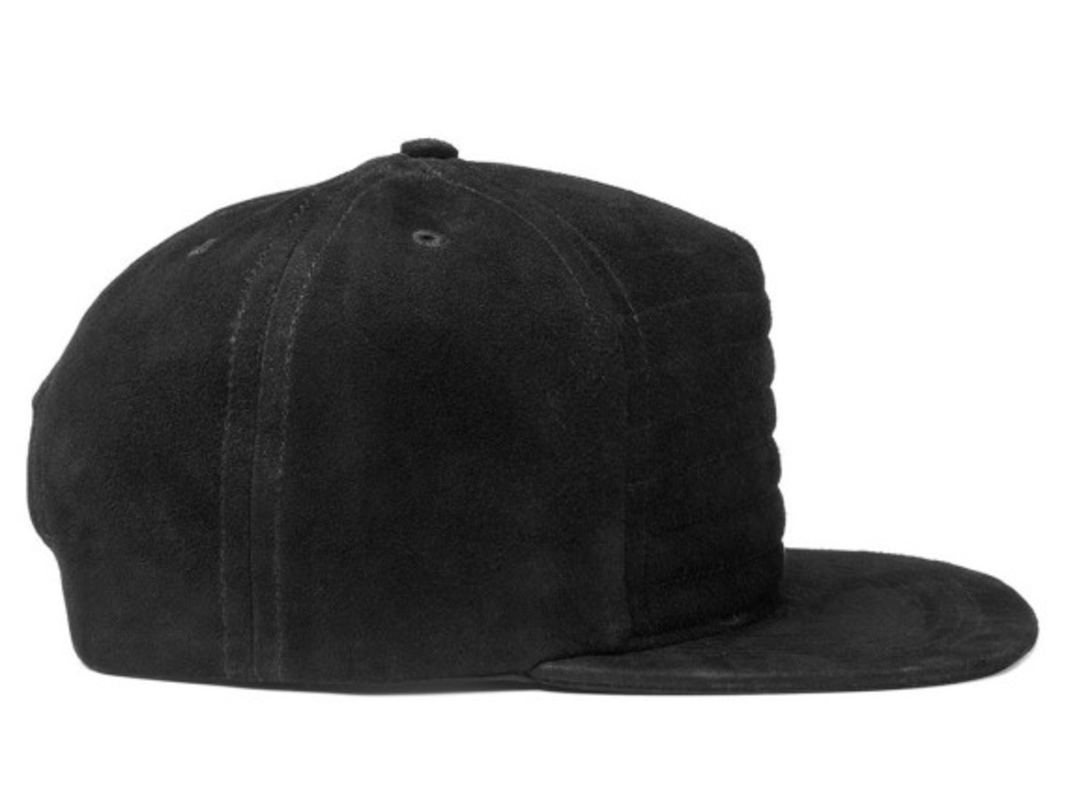 dope-homme-pleated-suede-snapback-cap-03