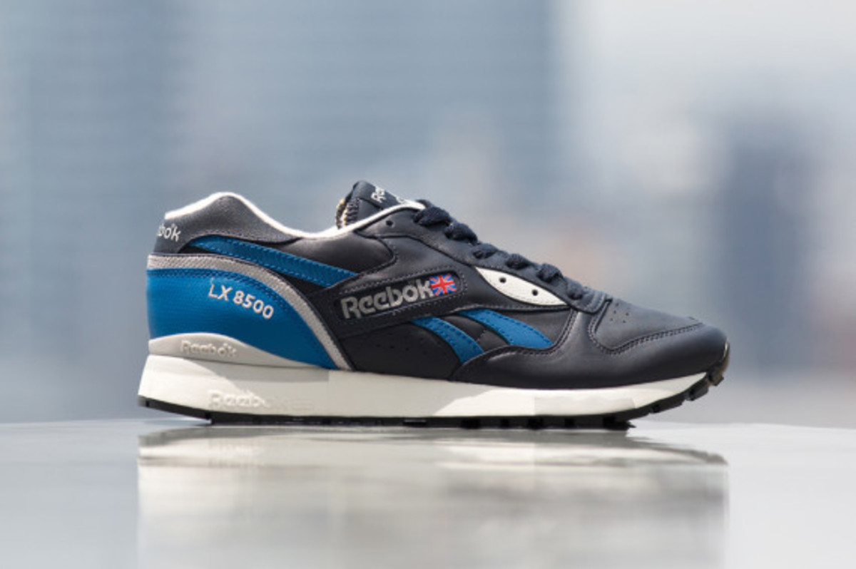 Reebok Classic Woven Label LX 8500 - Fall Winter 2014 - Freshness Mag 3cccde689