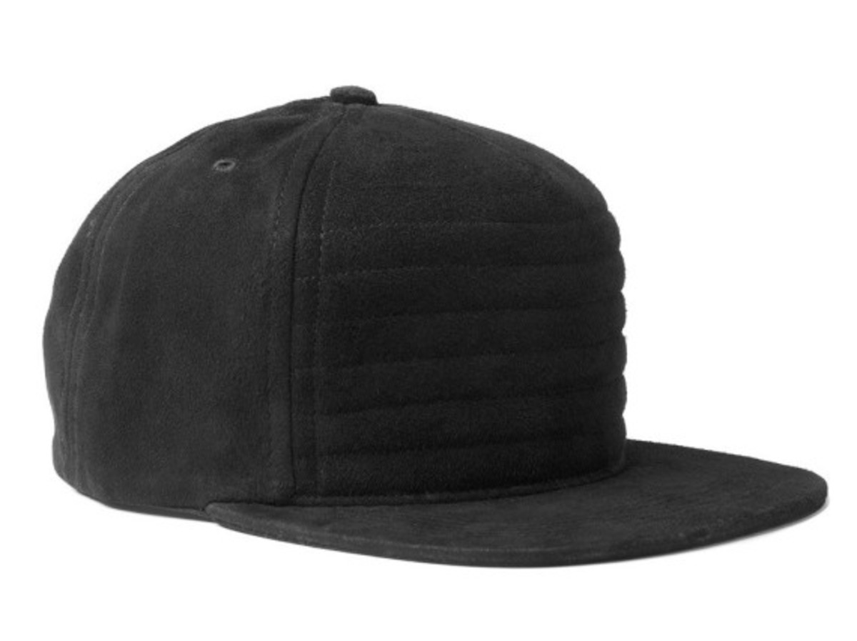 dope-homme-pleated-suede-snapback-cap-06