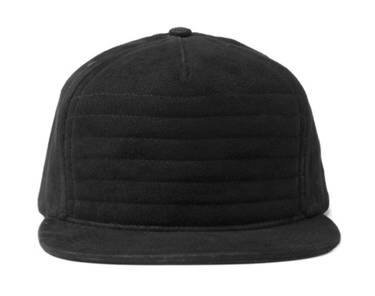 dope-homme-pleated-suede-snapback-cap-02