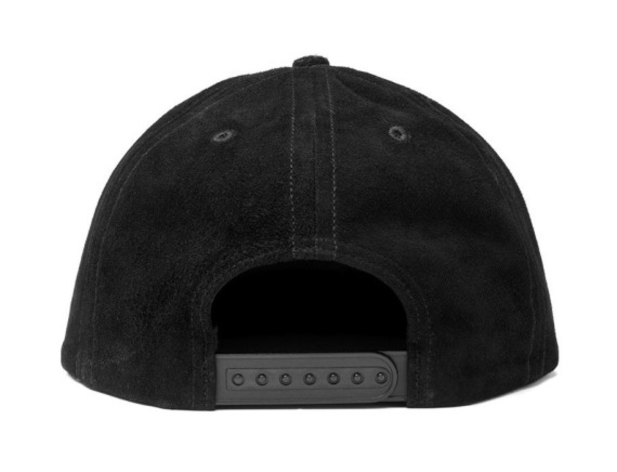 dope-homme-pleated-suede-snapback-cap-04