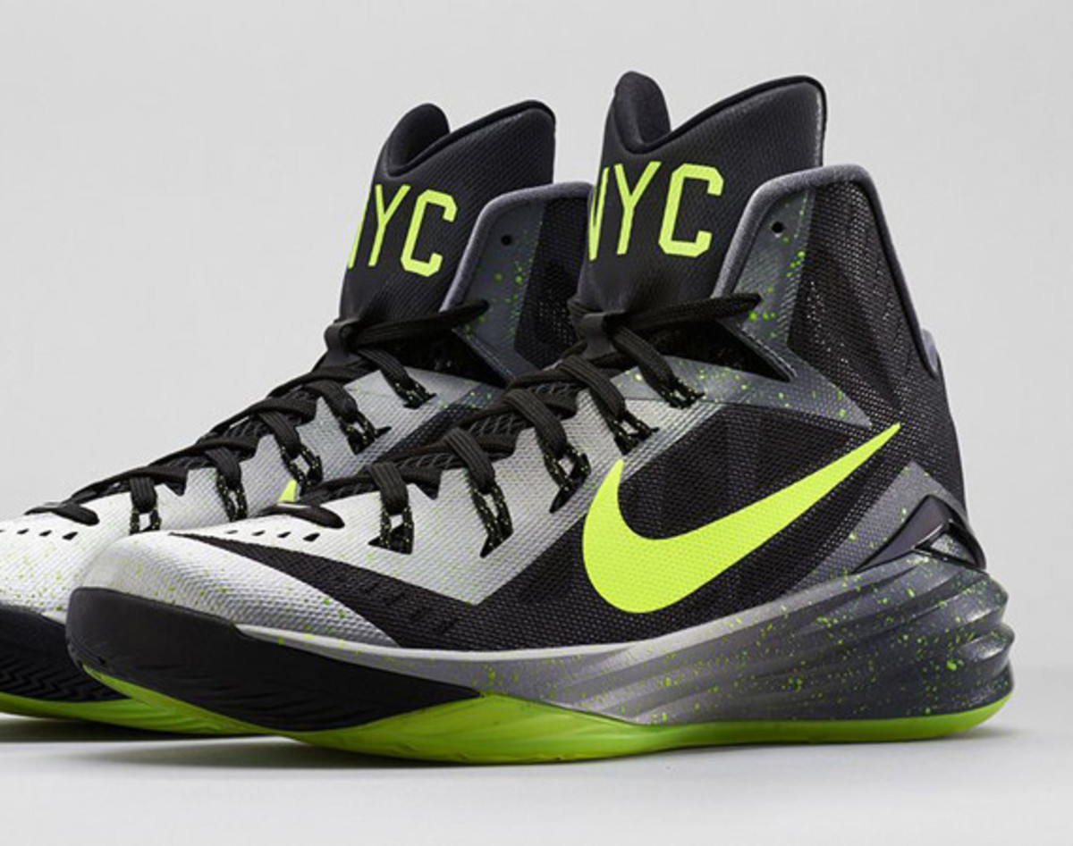 bd571f534849 Nike Hyperdunk 2014 – City Collection - Freshness Mag