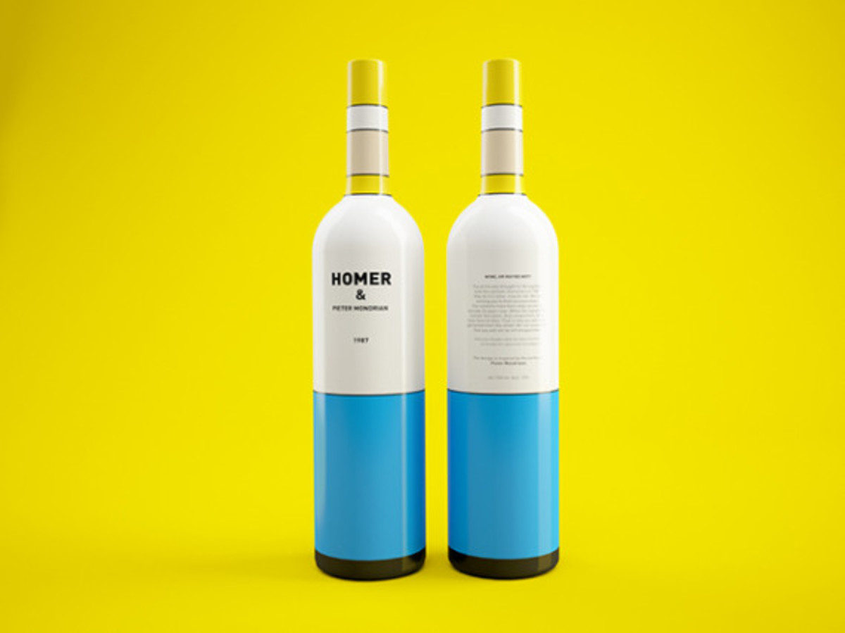 mondrian-and-homer-simpson-inspired-wine-bottles-04