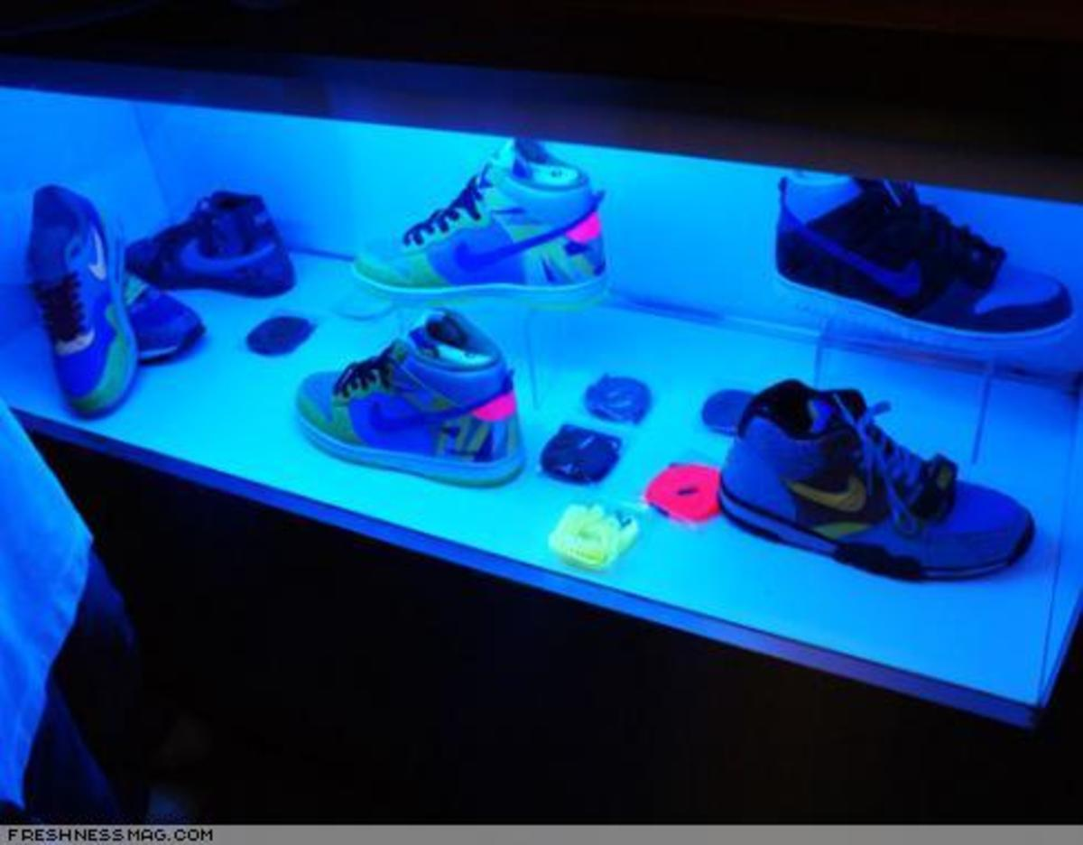 atmos NYC 2nd Anniversary Party - Event Photos - 8