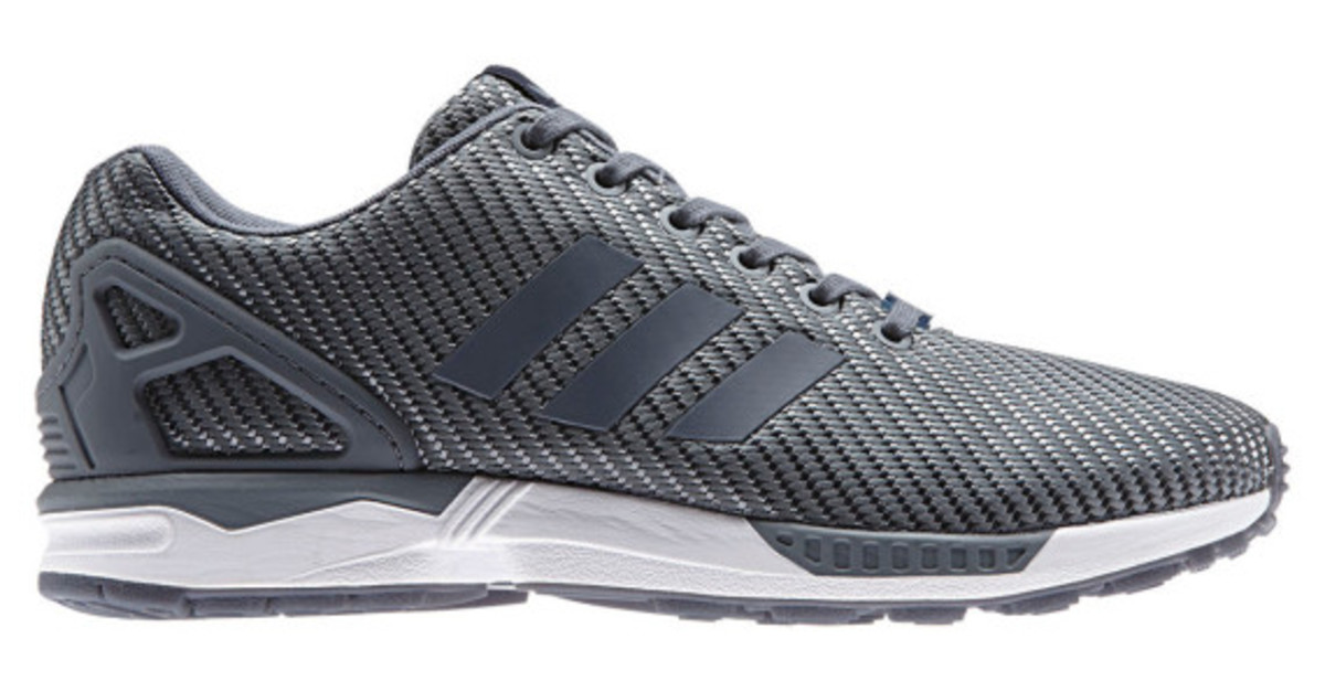 sports shoes 231ae f28c1 adidas ZX Flux – Ballistic Woven Pack - Freshness Mag