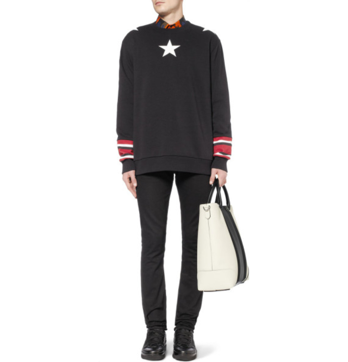 givenchy-star-printed-striped-cotton-sweatshirt-07