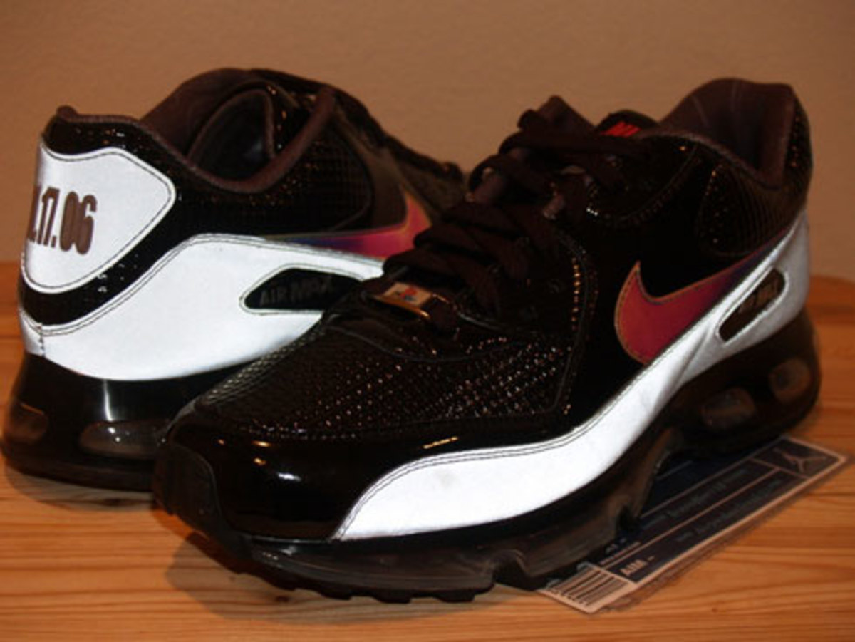 Nike  Air Max 90/360 Hybrid Playstation 3 Promo - 3
