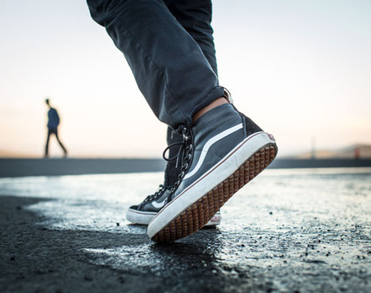 3456e1fd2759dc Vans Unveils Weather-Resistant Mountain Edition Footwear and Apparel for  Fall 2014