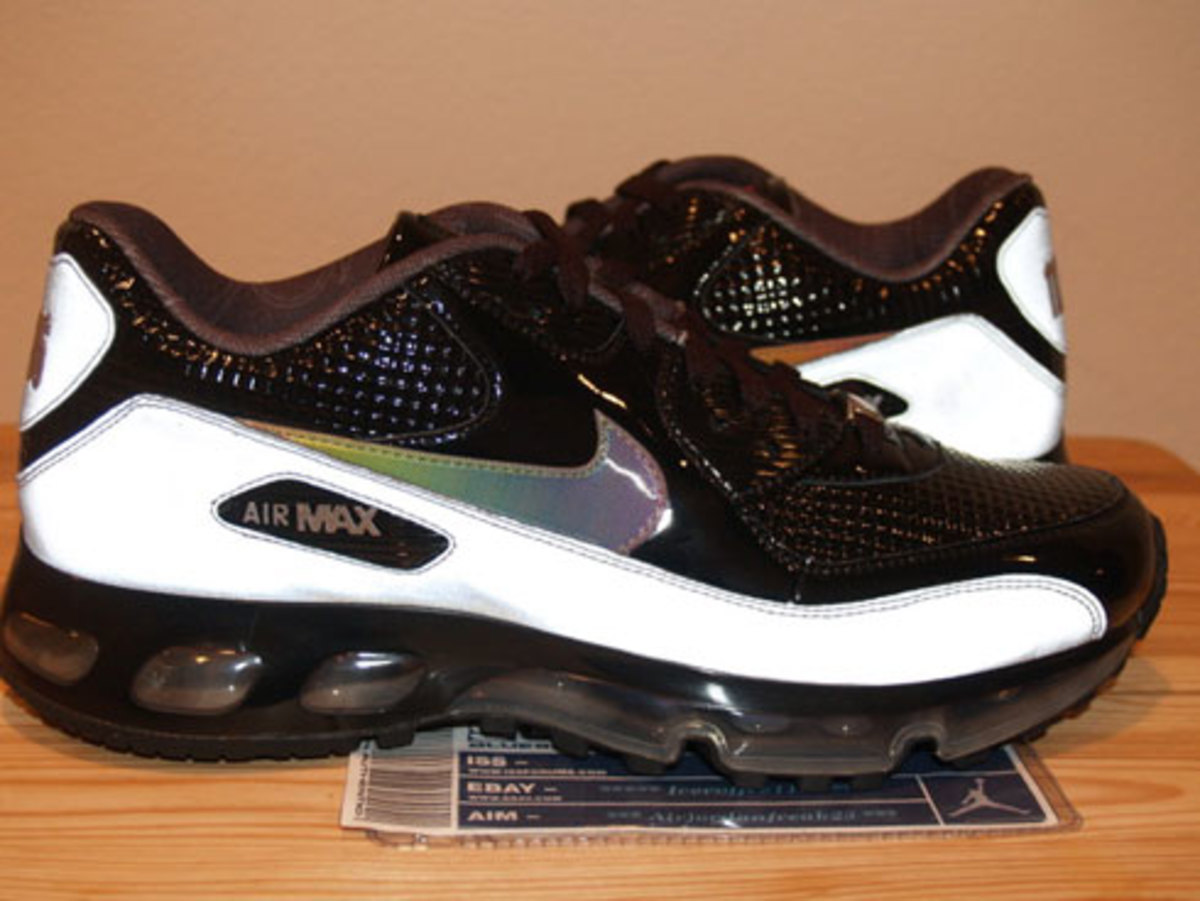 Nike  Air Max 90/360 Hybrid Playstation 3 Promo - 5