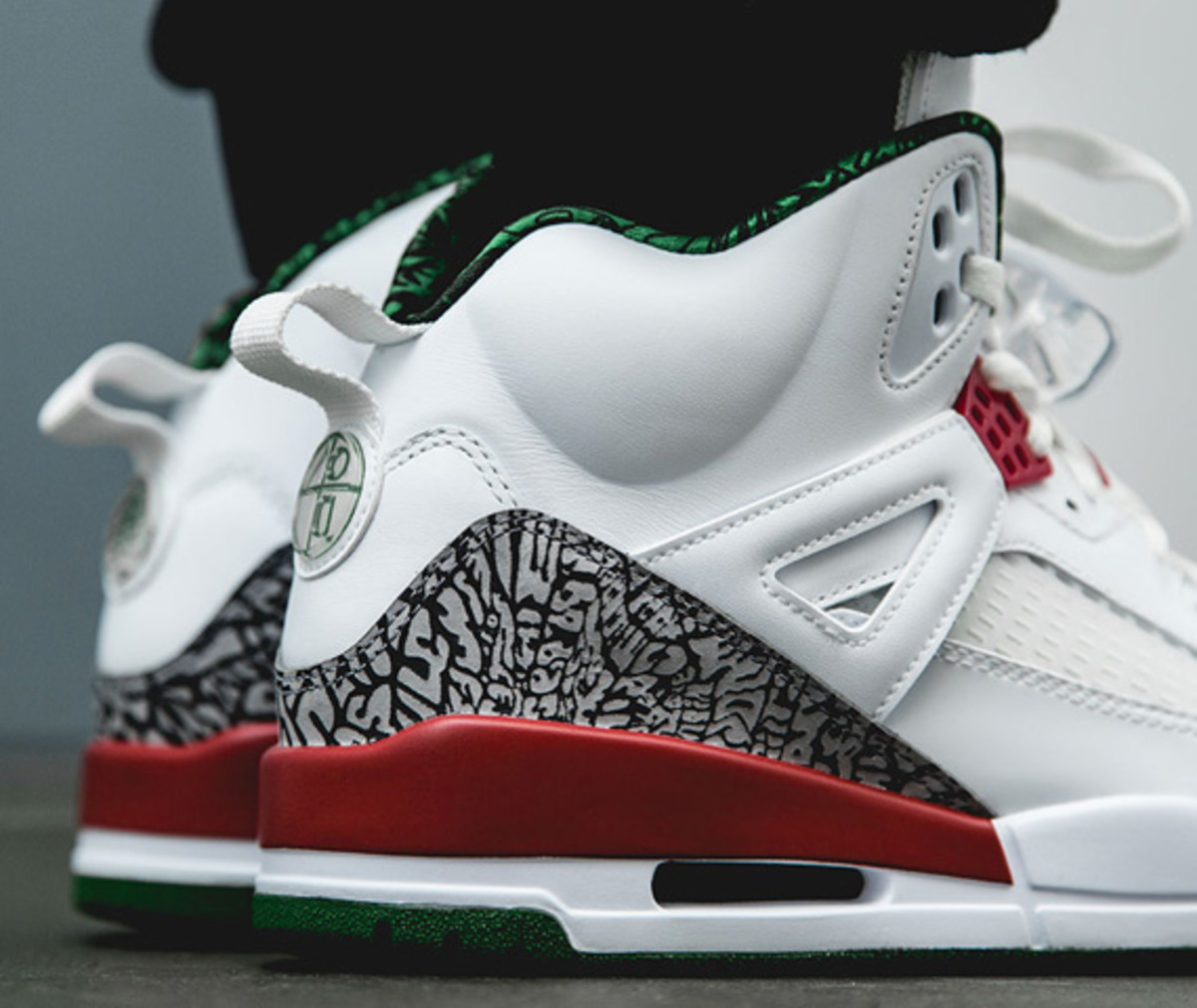 competitive price 99514 05f1e Release Date  August 8th, 2014 (Saturday)   8 am EDT