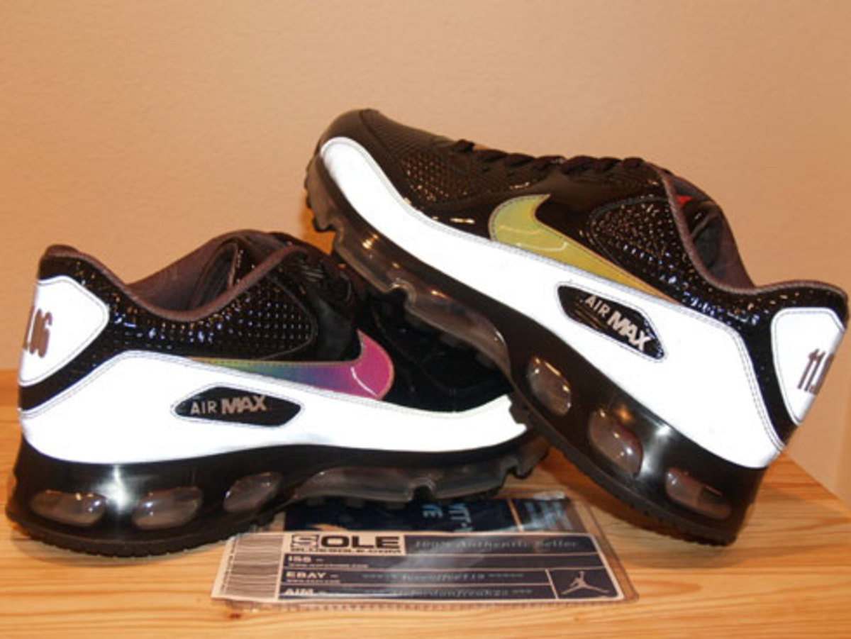 Nike  Air Max 90/360 Hybrid Playstation 3 Promo - 6