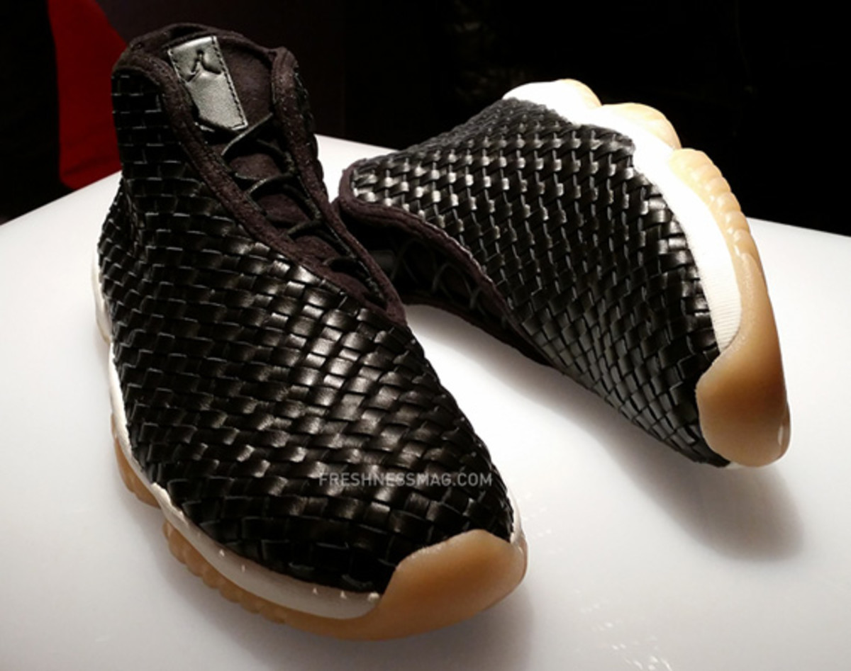 c0246bed73b497 Part of Jordan Brand s product initiative for Holiday 2014