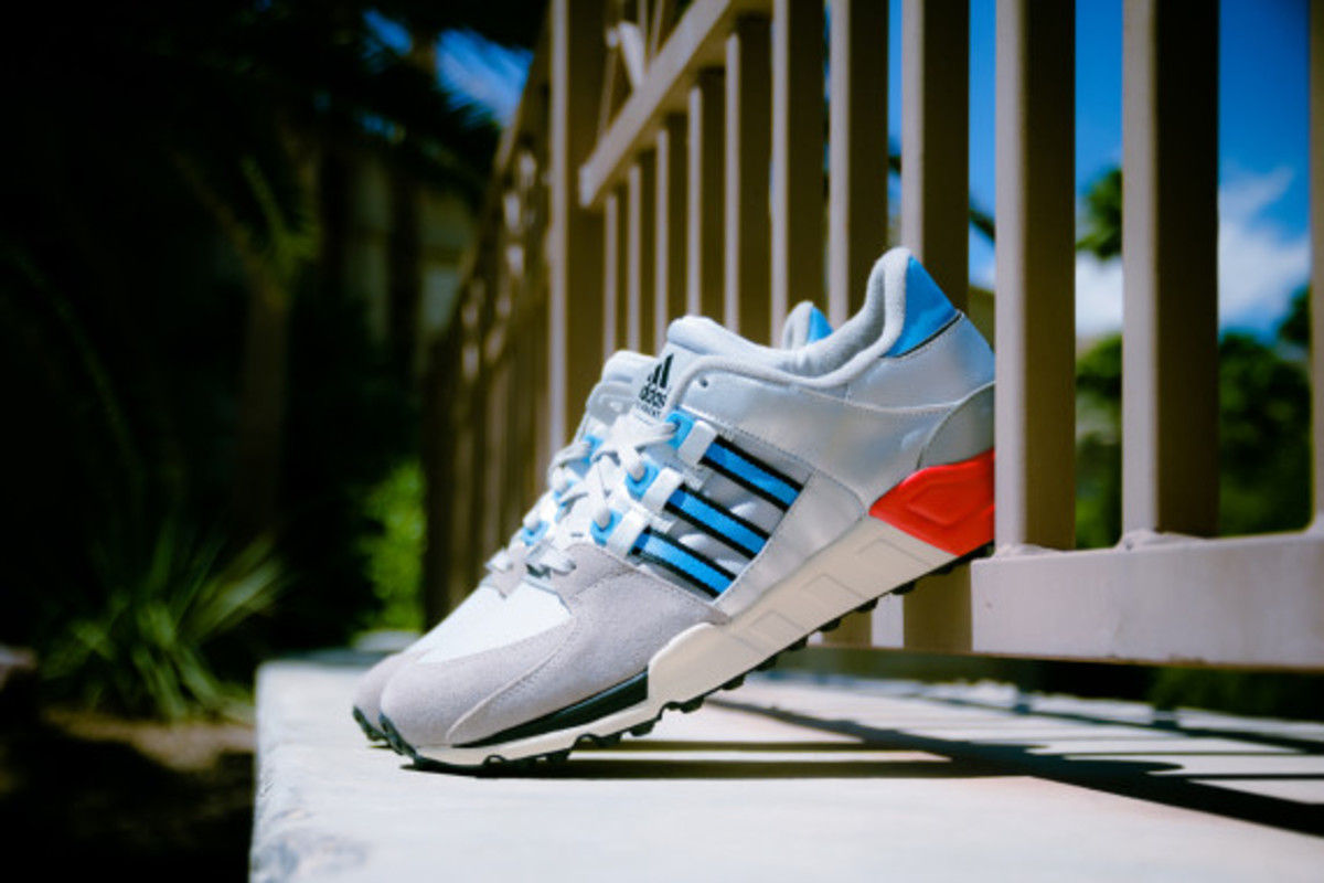 Adidas Eqt Support 93 Micropacer