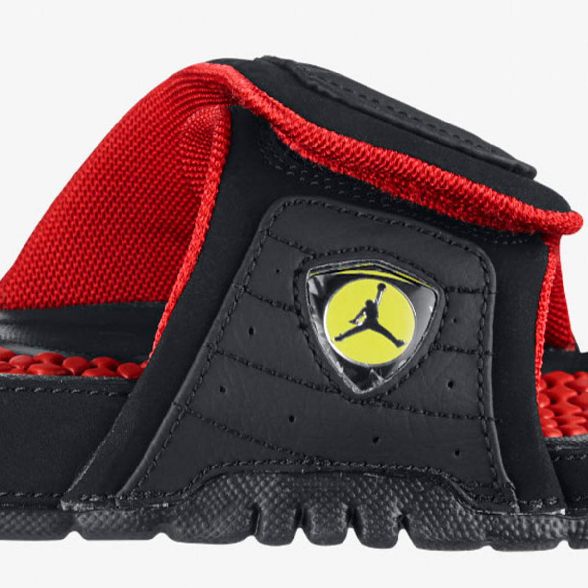 fb43f112d980 ... Jordan Brand is wrapping up the season in a memorable matter with its Jordan  Hydro XIV Retro Slide. Inspired by the prized Air Jordan 14 Retro