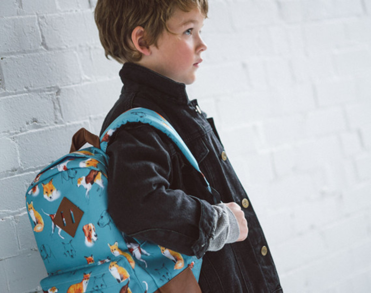 f5b18fdbaaaa Herschel Supply Fall 2017 Kids Collection 01