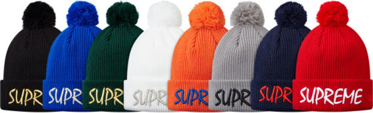 Supreme – Fall Winter 2014 – Caps   Hats Collection - Freshness Mag 52ec922c2c0